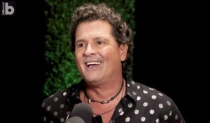 Carlos Vives on Supporting New Talent at Latin Grammys 2017