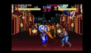 zeSangsue joue à Final Fight (snes). #Succés/ Trophés (29/11/2017 14:14)