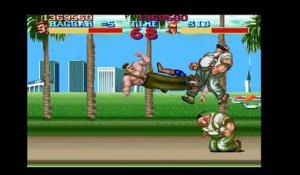 zeSangsue joue à Final Fight (snes). #Succés/ Trophés (30/11/2017 09:05)