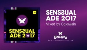 Senssual ADE 2017 - Mixed by Coxswain