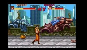 zeSangsue joue à Final Fight (snes). #Succés/ Trophés (01/12/2017 11:08)