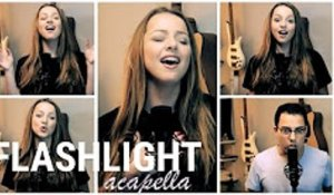 Jessie J - Flashlight - Acapella Version (Pitch Perfect 2)