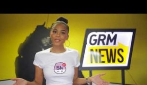 Anthony Joshua Fight, Lethal B x Judi Dench, Stormzy on X Factor & Charlie Sloth Tour | GRM News