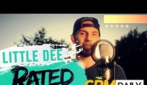 #Rated | Little Dee [GRM DAILY]