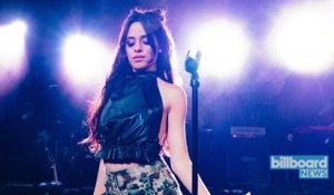 Camila Cabello Shares New Songs 'Never Be The Same' & 'Real Friends' | Billboard News
