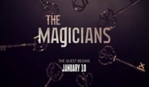 The Magicians - Trailer Saison 3