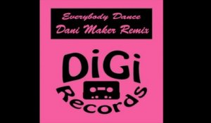 Deni Maker - Everybody Dance