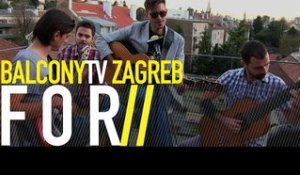 F O R - ESSENCE (BalconyTV)