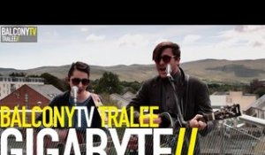 GIGABYTE - SIMON SAYS (BalconyTV)