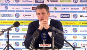 Foot - L1 : Laurey «On va essayer d'aller gratter la Ligue des champions»