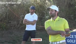 Golf - EPGA : L'apprentissage de Stalter