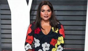 Mindy Kaling Leaves Father Off Baby's Birth Certificate