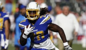 Rapoport: Melvin Gordon optimistic about playing Sunday vs. Raiders