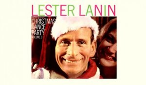 Lester Lanin - Christmas Dance Party - Vintage Music Songs