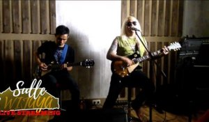 SULLE WIJAYA LIVE STREAMING WITH BANDVIEWS (2)