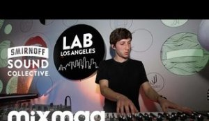 SUPERPOZE's melodic live set in The Lab LA