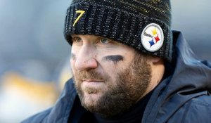 Michael Silver: Steelers can't continue 'placating' Big Ben long-term