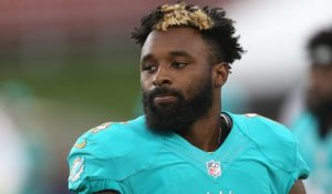 Rapoport: Jarvis Landry's contract situation is 'not going to be decided any time soon''
