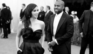 Kim Kardashian & Kanye West Reveal Third Baby's Name | Billboard News