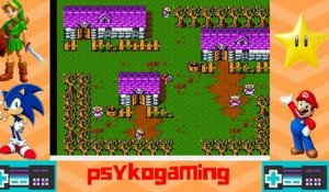 psykogaming live Gargoyle's quest 2 (20/01/2018 11:00)
