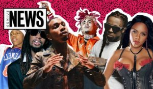 A Brief History Of Lil Names In Hip-Hop