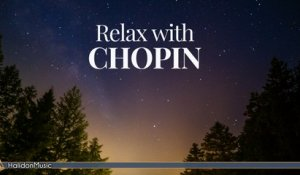 Giovanni Umberto Battel, Noah Johnson - 6 Hours Chopin for Studying, Concentration, Relaxation