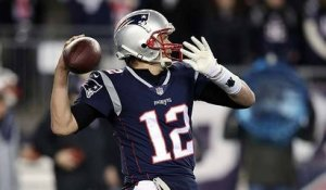 Rapoport: Brady's hand 'should be 100 percent' for Super Bowl LII