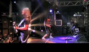 "Mordecai live at Bloodstock Open Air 2010 - ""Lady Luck"""