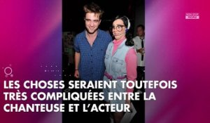 Katy Perry et Robert Pattinson en couple ? La rumeur court !