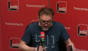 Les Tuche à Radio France - Le Best of humour de France Inter du 2 février 2018