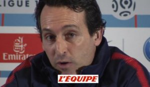 Foot - L1 - PSG : Emery «Lo Celso a toute ma confiance»