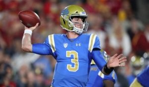 Peter Schrager: Josh Rosen might be the most NFL ready QB