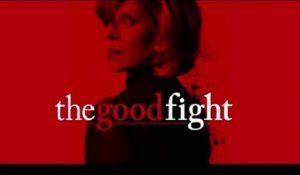 The Good Fight - Trailer Saison 2