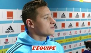 Thauvin «Un match Difficile» - Foot - L1 - OM