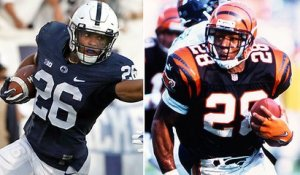 Bucky Brooks names his pro comp for Saquon Barkley