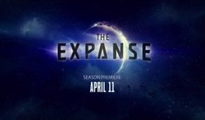 The Expanse - Trailer Saison 3