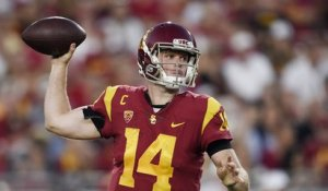 Mike Mayock: Sam Darnold or Josh Rosen?