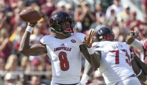 Peter Schrager: Lamar Jackson would be a perfect fit for the Saints