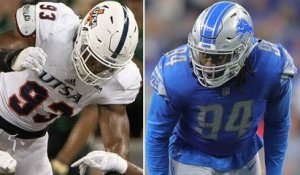 Mayock's player comp: Marcus Davenport and Ezekiel Ansah