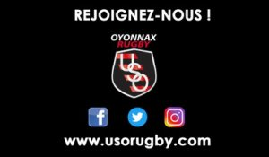 Point presse avant Union Bordeaux-Bègles / Oyonnax - 20ème journée Top 14