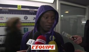 Gradel «Conscients de la situation» - Foot - L1 - TFC