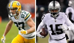 What would Jordy signing with Raiders mean for Crabtree, AFC West?