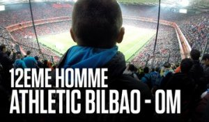 Athletic Bilbao - OM (1-2) | 12e hOMme