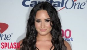 Demi Lovato was suicidal at seven-years-old.
