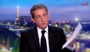 Document de Mediapart, accusations de Takieddine ... ces éléments contredisent les explications de Sarkozy
