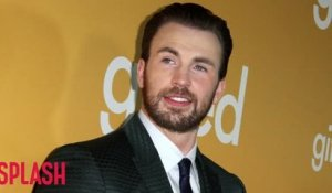 Chris Evans on Captain America exit