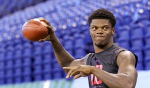 Is Lamar Jackson getting enough respect?