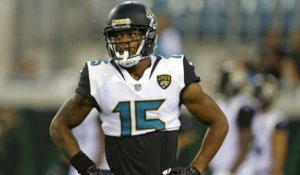 Kay Adams: Allen Robinson will have over 1,000 yards with the Bears
