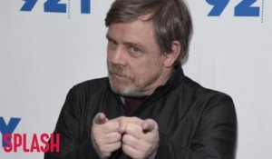 Mark Hamill was surprised at Star Wars: The Last Jedi backlash