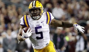 The one RB in this year's draft who could be the next Mark Ingram